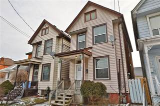 Single Family for sale in 508 Catharine Street N, Hamilton, Ontario