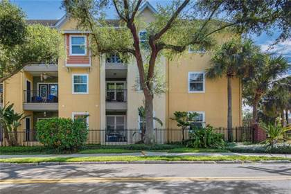 Residential Property for sale in 1810 E PALM AVENUE 5307, Tampa, FL, 33605