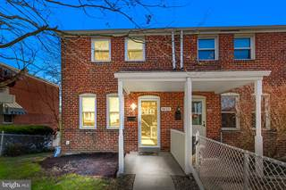 Single Family for rent in 8615 PLEASANT PLAINS ROAD, Towson, MD, 21286