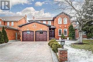 Single Family for sale in 4506 IDLEWILDE CRES, Mississauga, Ontario, L5M4E7