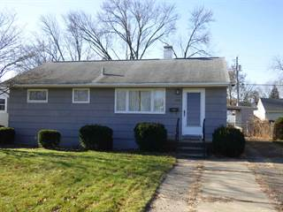 Single Family for sale in 1241 Chimes Boulevard, South Bend, IN, 46615