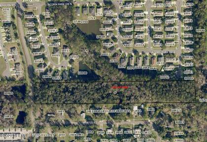 Lots And Land for sale in 0 DUVAL RD, Jacksonville, FL, 32218