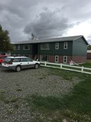 Multi-family Home for sale in 413 North Cherry Street, Townsend, MT, 59644
