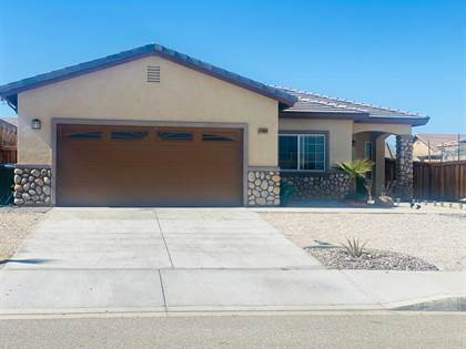 Residential Property for sale in 14464 Rachel Drive, Adelanto, CA, 92301