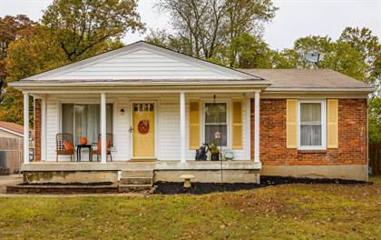 Residential Property for sale in 5413 Cannonwood Dr, Louisville, KY, 40229