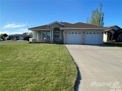 Residential Property for sale in 4 Aspen DRIVE, Outlook, Saskatchewan, S0L 2N0