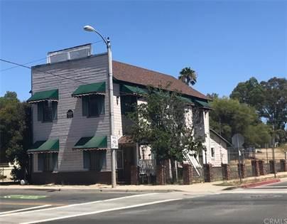 Commercial for sale in 252 N Main Street, Lake Elsinore, CA, 92530