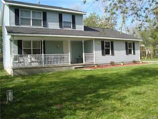 Single Family for sale in 880 MERRITT AVENUE, Orion Township, MI, 48362