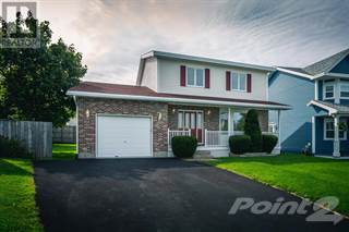 Single Family for sale in 7 Thames Place, Mount Pearl, Newfoundland and Labrador