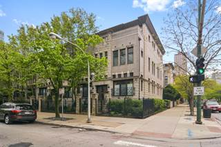 Townhouse for sale in 123 West Oak Street Q, Chicago, IL, 60610