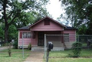 Single Family for sale in 412 3RD ST, Greenville, MS, 38701