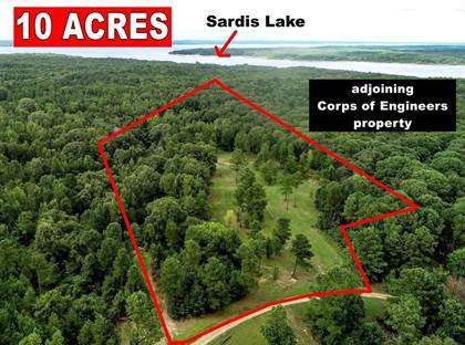 Lots And Land for sale in 4124a Sardis Lake Drive, Batesville, MS, 38606