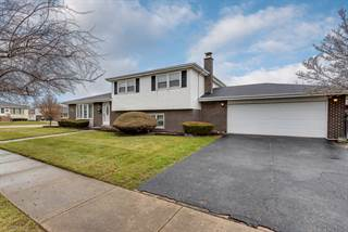 Single Family for sale in 5115 West 121st Street, Alsip, IL, 60803