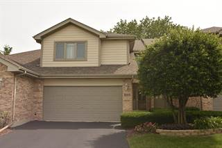 Townhouse for sale in 1331 Baileys Crossing Drive, Lemont, IL, 60439