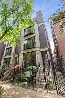 Residential Property for sale in 1516 North CLEVELAND Avenue 1, Chicago, IL, 60610