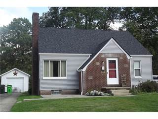 Single Family for sale in 2376 South Freedom Ave, Alliance, OH, 44601