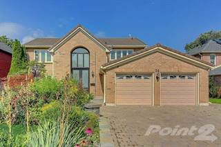 Residential Property for sale in 24 Wentworth Crt, Markham, Ontario