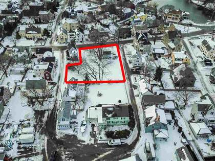 Lots And Land for sale in 445 Marcy Street, Portsmouth, NH, 03801