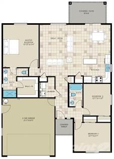 Singlefamily for sale in Mormon Flat Rd, Golden Valley, AZ, 86413