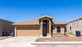 Single Family for sale in 13017 MARTIN FORMAN, El Paso, TX, 79938