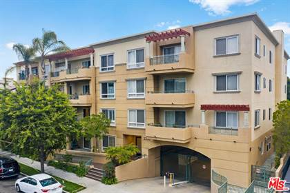 Residential Property for sale in 2230 S Bentley Ave PH4, Los Angeles, CA, 90064