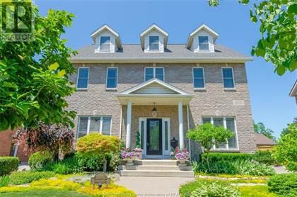 Single Family for sale in 11882 DEREK, Windsor, Ontario, N8P1N9