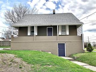 Single Family for sale in 2920 8th St Northwest, Canton, OH, 44708