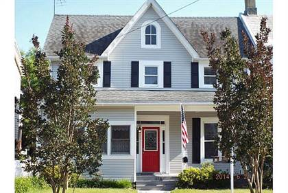 Residential Property for sale in 214 RANDOLPH AVE, Cape Charles, VA, 23310