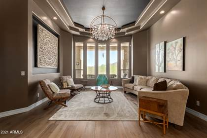 Residential Property for rent in 6945 E STEVENS Road, Cave Creek, AZ, 85331