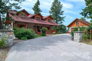 Residential Property for sale in 1759 Windermere Loop Road, Windermere, British Columbia, V0B 2L0