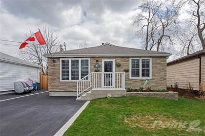 Residential Property for sale in 91 East 44th Street, Hamilton, Ontario, L8T 3G9