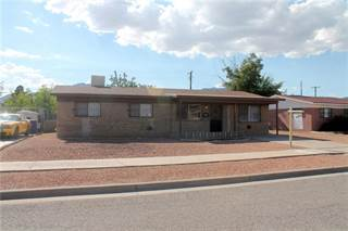 Residential Property for sale in 9109 Duval Street, El Paso, TX, 79924