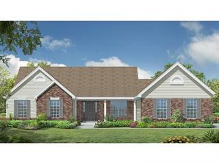 Single Family for sale in 17500 Wild Horse Creek Road, Chesterfield, MO, 63005