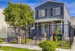 Single Family for sale in 4225 Arizona St, San Diego, CA, 92104