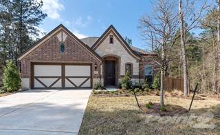 Single Family for sale in 107 Brighton Woods Court, Willis, TX, 77318