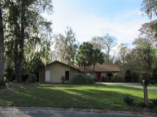 Residential Property for sale in 4033 SHADY CREEK LN, Jacksonville, FL, 32223