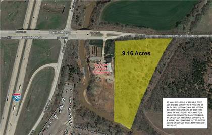 Lots And Land for sale in 3200 E Wilshire Boulevard, Oklahoma City, OK, 73121