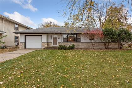 Residential Property for sale in 3770 Hubbard Avenue N, Robbinsdale, MN, 55422