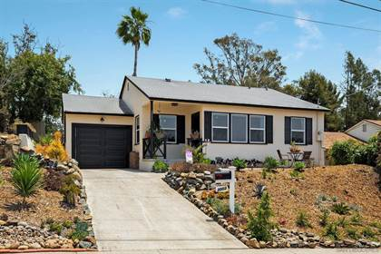 Residential for sale in 2003 Tulip St, San Diego, CA, 92105