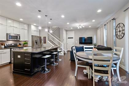Townhouse for sale in 1544 S. Dallas Circle , Denver, CO, 80247