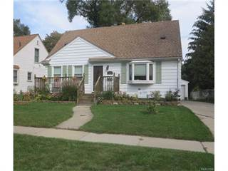 Single Family for sale in 706 N Vermont Avenue, Royal Oak, MI, 48067