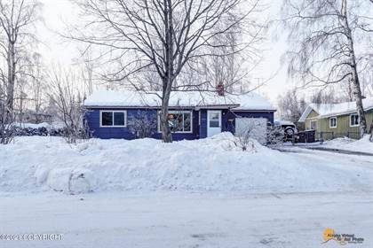 Residential Property for sale in 2366 St Elias Drive, Anchorage, AK, 99517