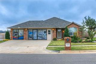 Photo of 9420 Ashford Drive, Oklahoma City, OK