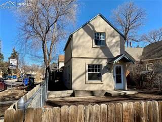 Single Family for sale in 502 E Kiowa Street, Colorado Springs, CO, 80903
