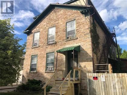 Multi-family Home for sale in 27 GORE STREET W, Perth, Ontario, K7H3C7