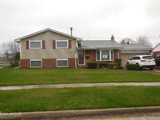 Single Family for sale in 39220 Farmhill, Sterling Heights, MI, 48313