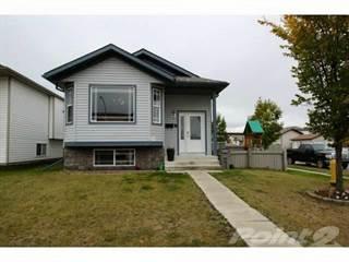 Residential Property for sale in 76 PINNACLE Boulevard, Grande Prairie, Alberta