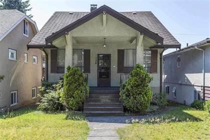Single Family for sale in 128 E 45TH AVENUE, Vancouver, British Columbia, V5W1W9