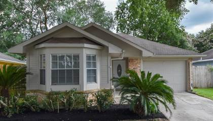 Residential Property for sale in 9307 Autumn Harvest Drive, Houston, TX, 77064