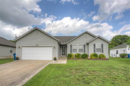 Residential Property for sale in 132 Redbud Lane, Oronogo, MO, 64855